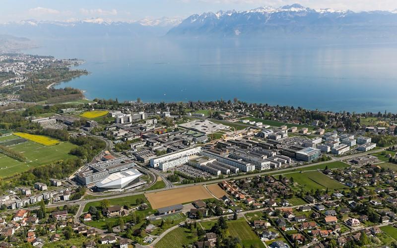 Une énergie 100% renouvelable pour le campus de l'EPFL