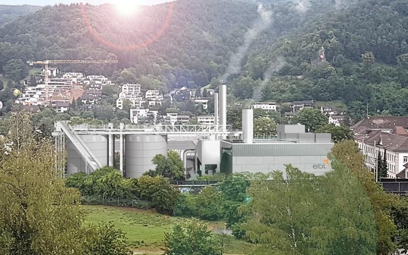 EBL investiert 72 Millionen in Grosswärmeverbund Liestal