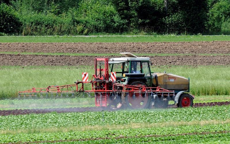 Reduktion der Risiken beim Pestizideinsatz