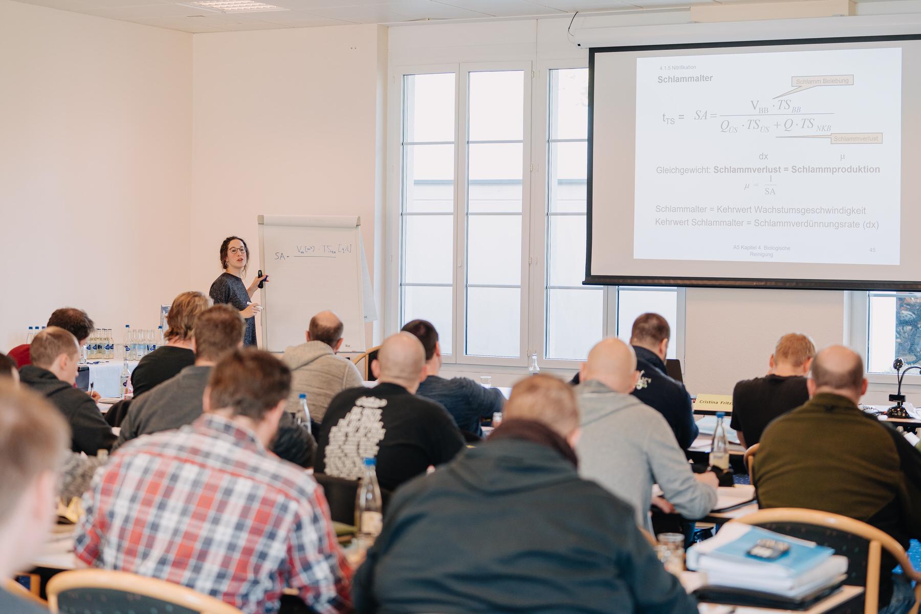 Le VSA continue à proposer ses cours et séminaires
