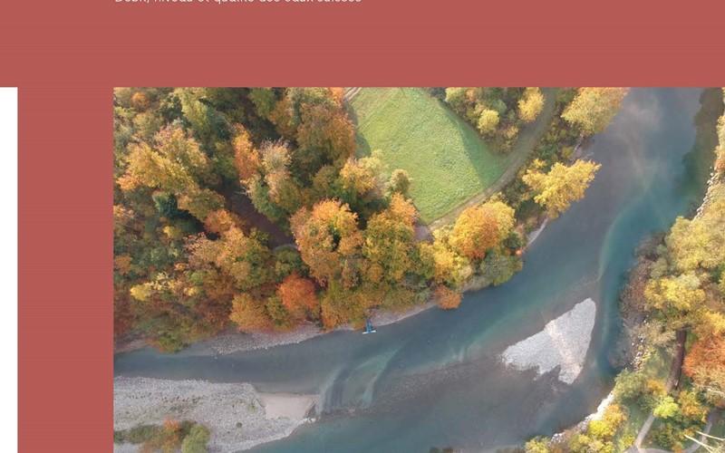 Annuaire hydrologique de la Suisse 2019