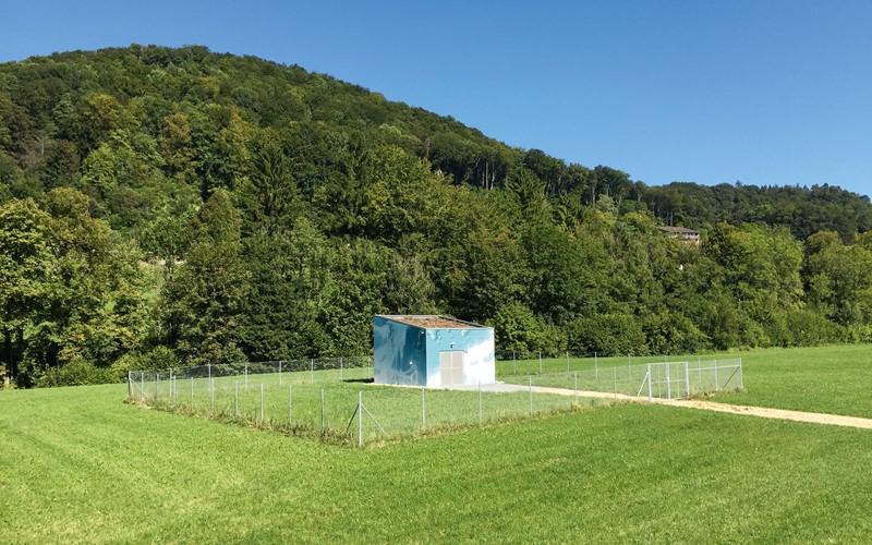 Regionale Wasserversorgungsplanung im Kt. Basel-Landschaft