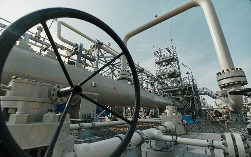 US-Sanktionen gegen Gas-Pipeline-Projekt