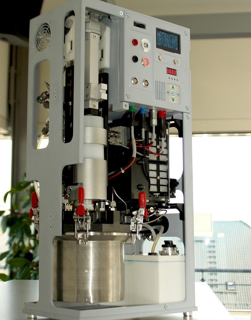 Wasserstoffantriebe