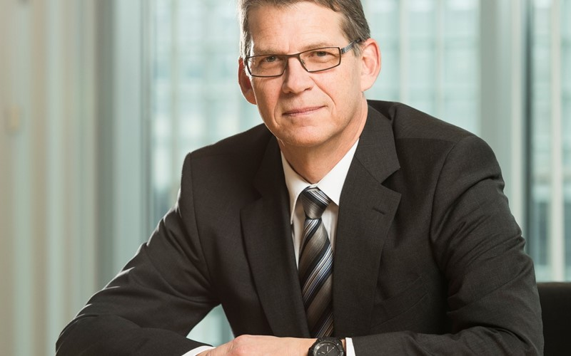 Andreas Widmer tritt 2022 als CEO zurück