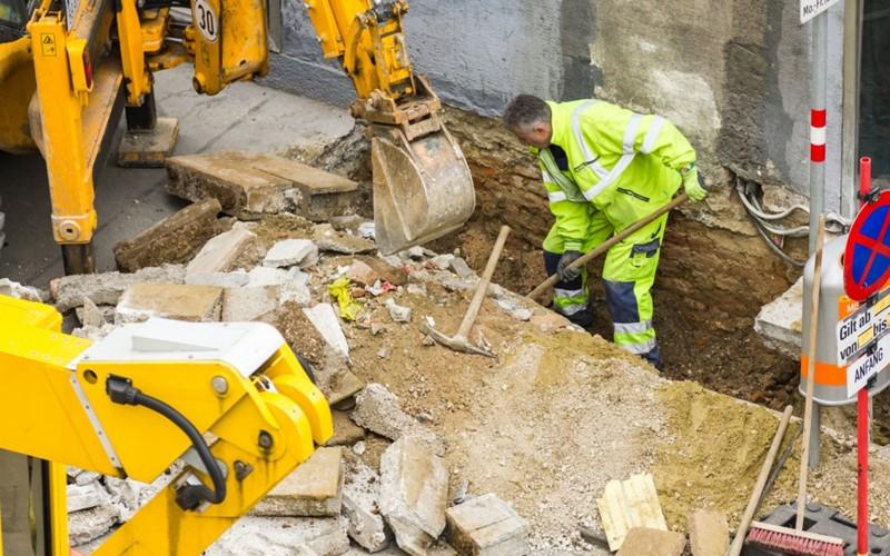 Sensibilisation aux risques gaz lors de travaux à proximité d'ouvrages