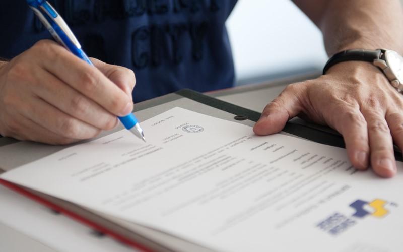 Das Zertifizierungsverzeichnis wird digital