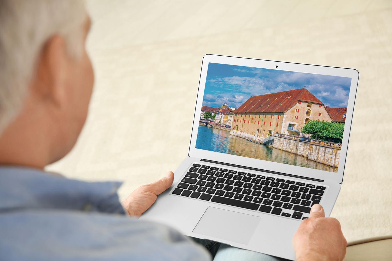 La 77a assemblea generale VSA si terrà online