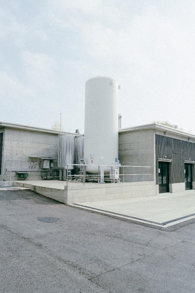 Ozonung auf ARA: Problematische Reaktionsprodukte erkennen und vermeiden