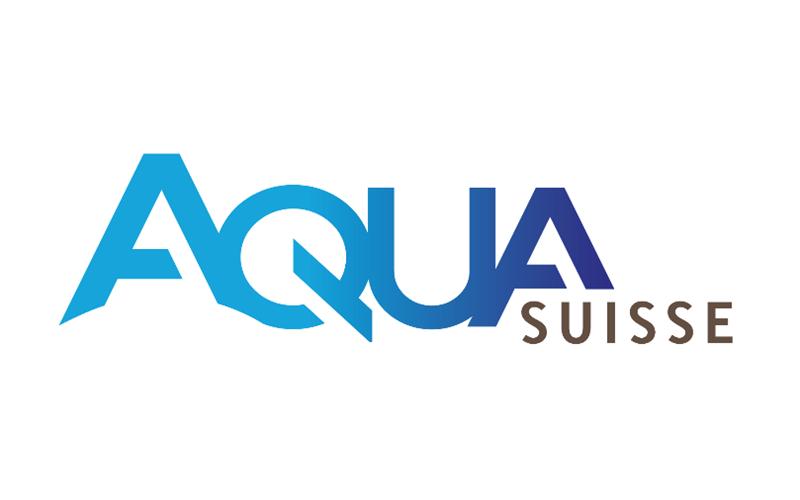 Wissenstransfer an der AQUA Suisse 2021